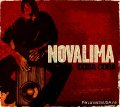 Novalima, Cover del Album