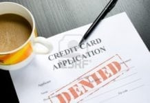 15814823-credit-card-application--denied